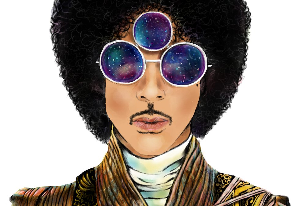 My Biggest Mistake in Living Like Prince